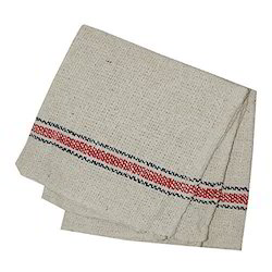 Dry Cotton Cleaning Cloth