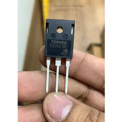 TK49N65W5 N-Channel Mosfet Transistor