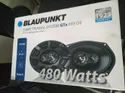 Tri Axial System Car Speakers