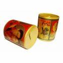 11oz Money Bank-Golden Mug