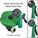 High Pressure Water Spray Gun for Car Washing, Gardening and Cleaning - 10-M-WATER-SPRAY