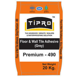Chemical Grade Floor Wall Adhesive, 20 Kg