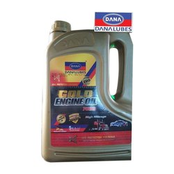 Dana 7000 Gold Engine Oil