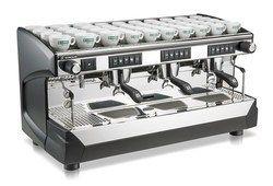 Rancilio Classe 5 Semi Automatic Coffee Machine