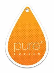 Pure Sweden Car Air Fragrance/Purifier - Wild Orange