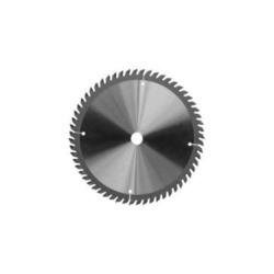 Star Knives Silver Wood Cutting TCT Saw Blade