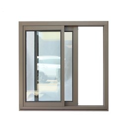 Domal Aluminium Windows for Residential