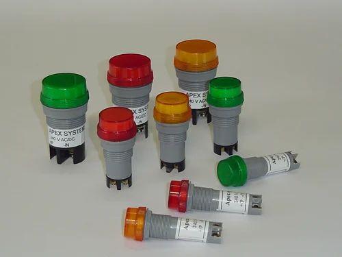 Binex LED Indicating Lamp