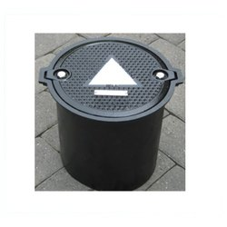 HDPE Manholes (Spiral)
