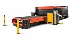 SS CNC Laser Cutting Services