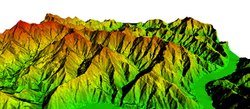 Aerial Survey & LiDAR Service