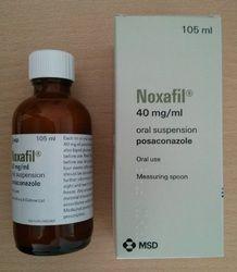 Finished Product Noxafil Posaconazole 40 Mg, 40mg