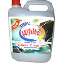 White Glass Cleaner