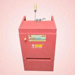 S-04 Semi Automatic Eight Feeding Supari Machine