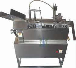 Automatic Single Head D Type Ampoule Filling And Sealing Machine