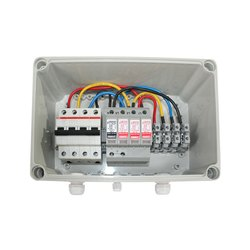 ACDB Array Junction Box