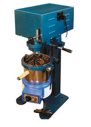 RAJCO Bench-Mounting Mixer : For Bitumen Test