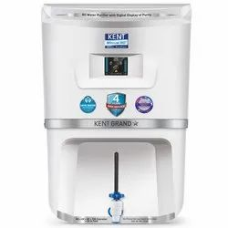 Kent Grand Star Water Purifier, For Home, SEDIMENT, UF & ACTIVATED CARBON