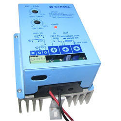 Sansel Thyristor Power Regulator