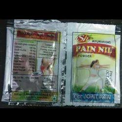 Swami Herbal Pain Nil Powder
