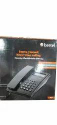 Beetel Telephone