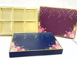 Imperial Design 6 Part Dry Fruit Box
