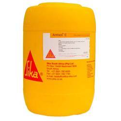 Concrete Curing Compound Sika Antisol E Water Proofing Chemicals
