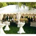 Attractive Wedding Tent