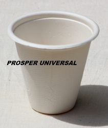 Biodegradable Sugarcane Bagasse Cup 200ml
