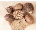 Nutmeg for Cold Storage Rental Services