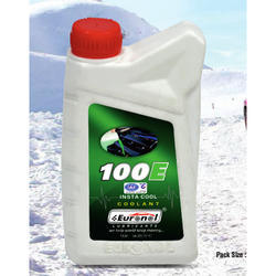 Euronol Green,Blue And Red Coolant, Grade: Synthetic, Packaging Type: Barrel
