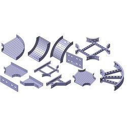Cable Trays Accessories