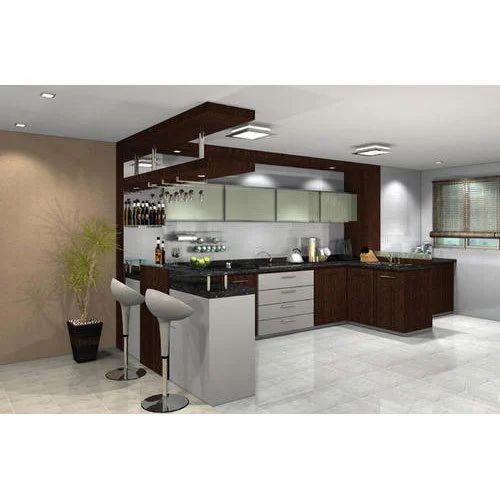 Modular Kitchen Designs In Delhi: Manufacturer Of Modular Kitchen & Customized Wallpaper From Delhi