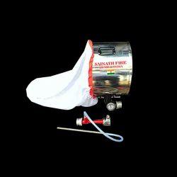 High Expansion Foam Generator Mini Turbex