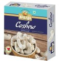 Balaji Roasted And Salted Cashew, Packaging Type: Packet, Packaging Size: 250 G