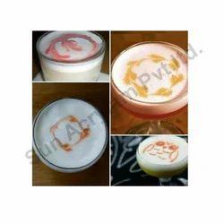 Mocktail Stencils Customized