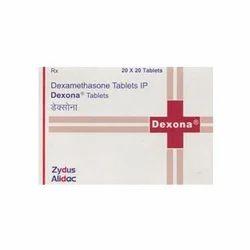 Dexona Tablet, Dexamethasone