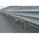 Three Beam Crash Barrier