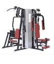 Wc4533 4 Stack Multi Gym, For Household