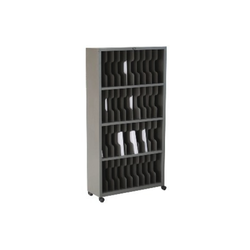 Open Filing Cabinet