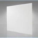 One Side Matt Diffusion Sheet