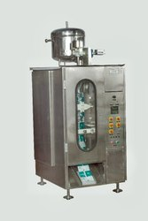 5 Liter Milk Pouch Packing Machine