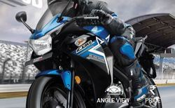 Honda CBR 150 Repairing Service