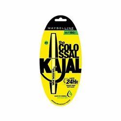 Black Maybelline Kajal, Pack Size: 0.35g