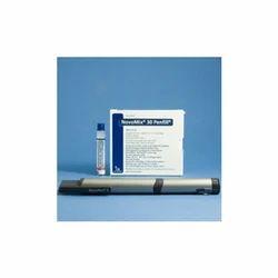 Novomix 30 Penfil Insulin Syringe