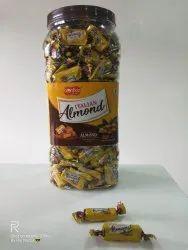 Italian Almond Jar