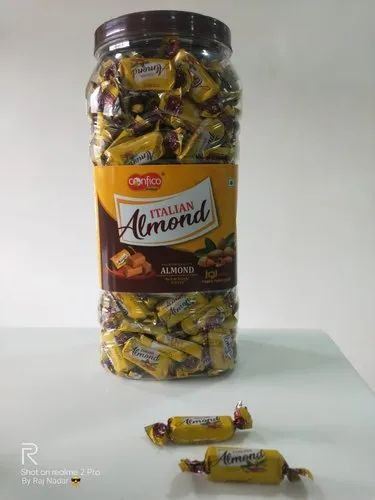 Italian Almond Toffees