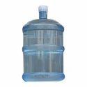 Plastic Water Bottles, Capacity: 20 L