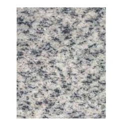 Silver White Granite