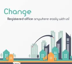 Individual,Consulting Firm Change of Registered Office in Pan India